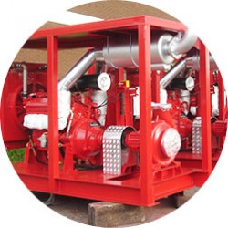 Pump For Oilfield Application